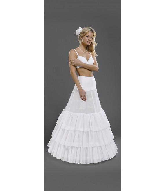 Petticoat H5-270  - The Beautiful Bride Shop