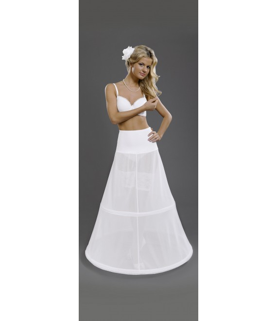 Petticoat H7-270  - The Beautiful Bride Shop