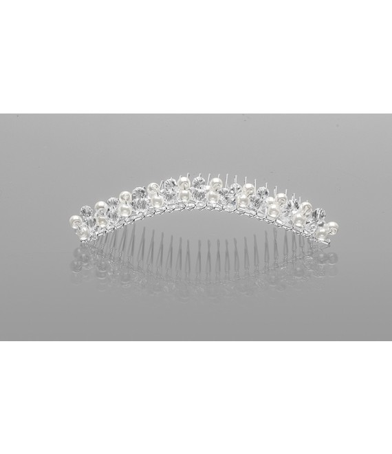 Emmerling hair comb 20156 - The Beautiful Bride Shop