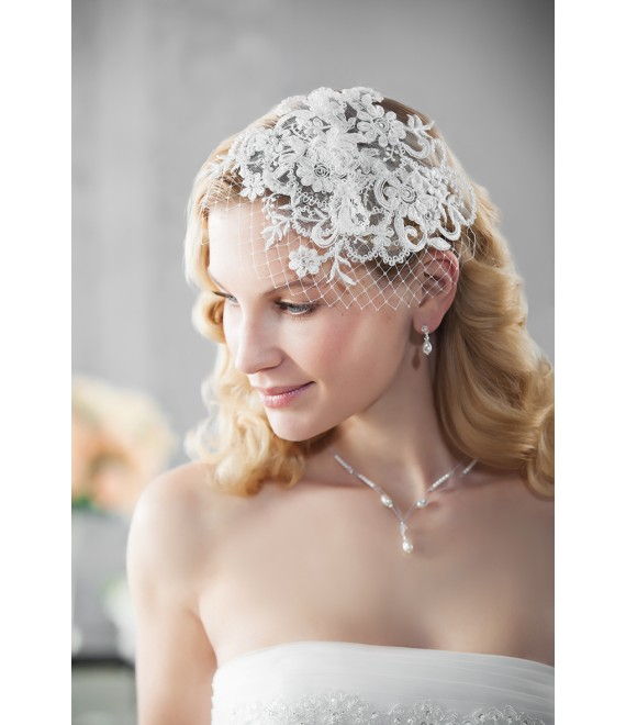 Emmerling hair comb 20176 - The Beautiful Bride Shop