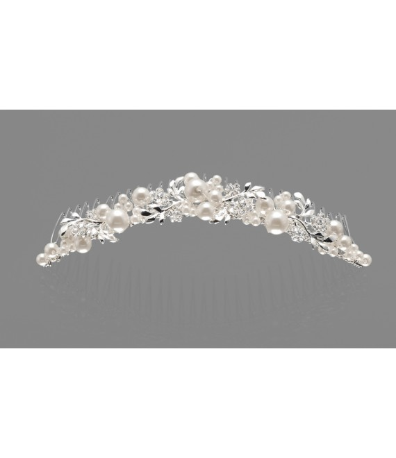 Emmerling hair comb 20128 - The Beautiful Bride Shop