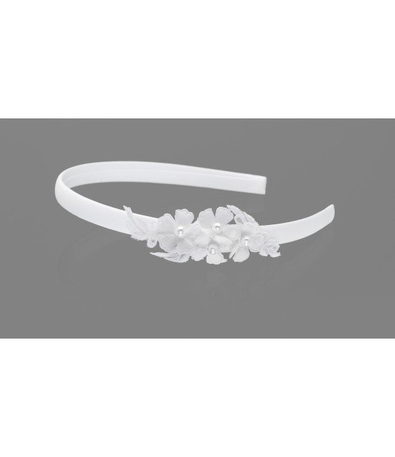 Emmerling Flowergirl accessory Tiara 77350 - The Beautiful Bride Shop