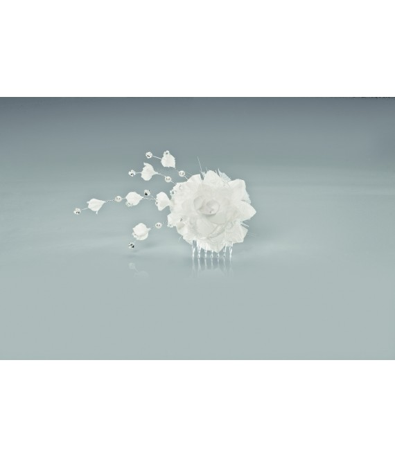 Emmerling hair comb 20031 - The Beautiful Bride Shop