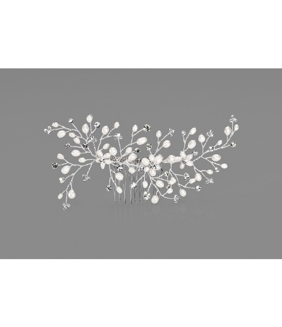 Emmerling hair comb 20049 - The Beautiful Bride Shop