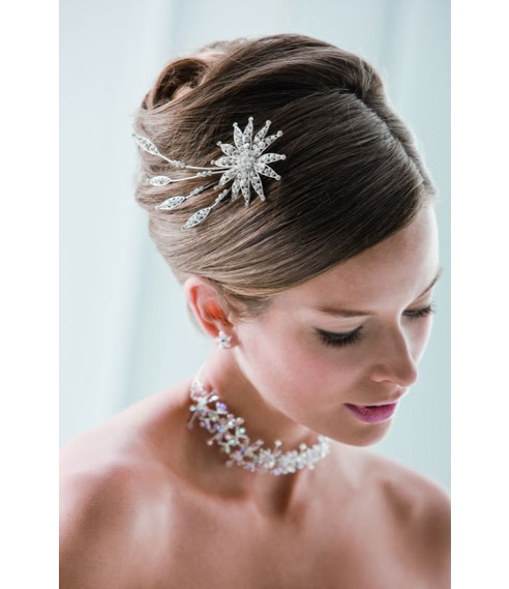 Emmerling hair comb 20103 - The Beautiful Bride Shop