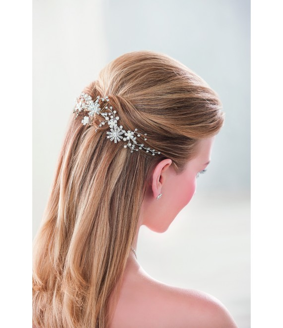 Emmerling hair Vine 20145 - The beautiful Bride Shop