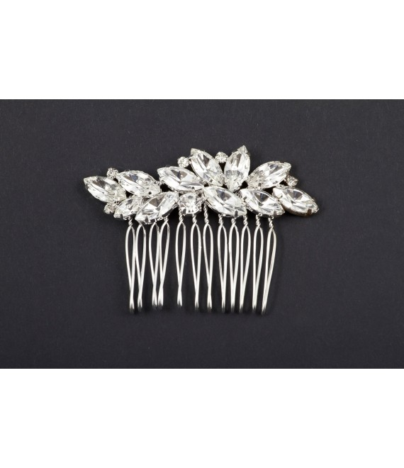 G. Westerleigh hair comb HC0457 - The Beautiful Bride Shop