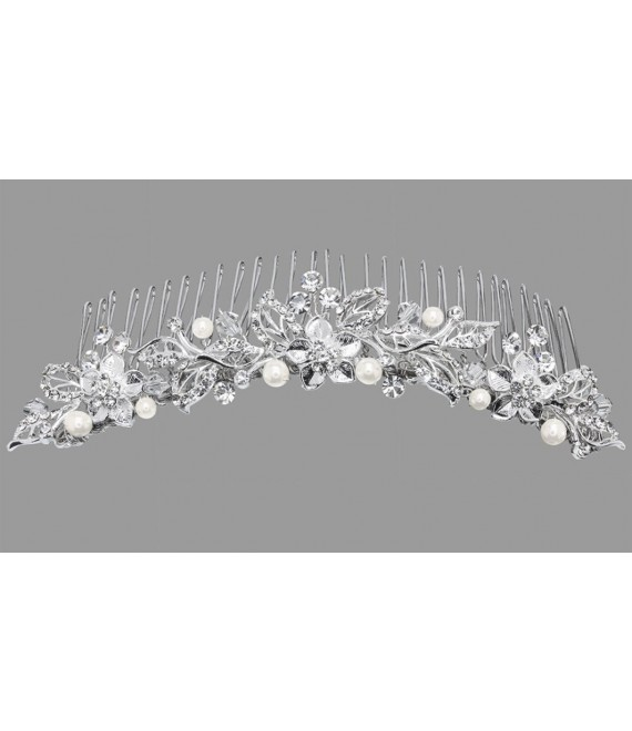 Emmerling hair comb 20243 - The Beautiful Bride Shop