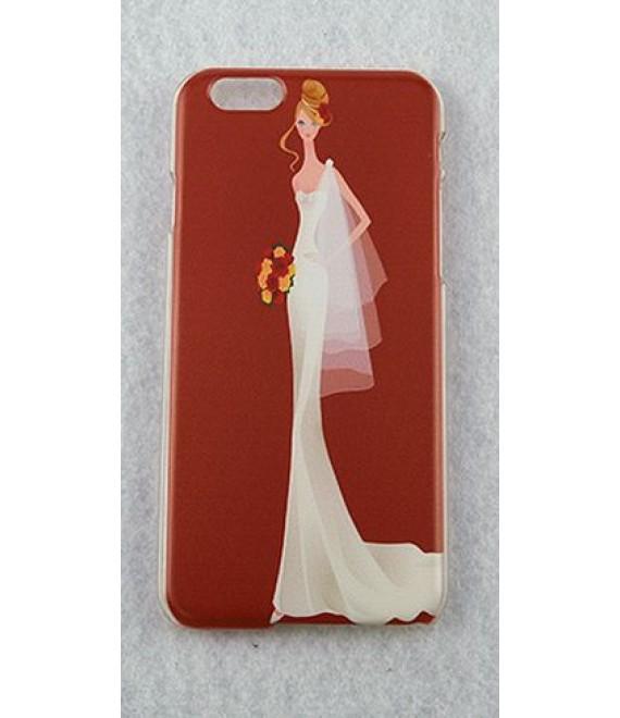 iPhone cover Beautiful Bride 5 5c 6- The Beaiutidul Bride Shop