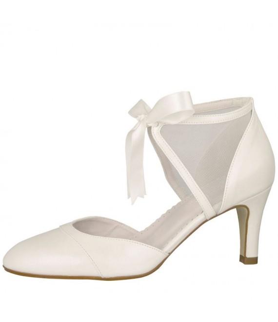 Fiarucci Bridal Wedding Shoes Kiara - 1