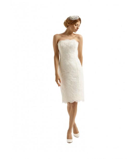 Wedding dress Aprilia_a, Bianco Evento - The Beautiful Bride Shop