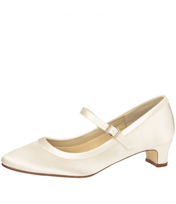 Rainbow Club Wedding Shoes Larissa - The Beautiful Bride Shop 1