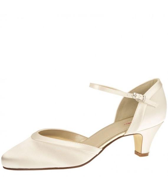 Rainbow Club Wedding Shoes Letty - The Beautiful Bride Shop 1