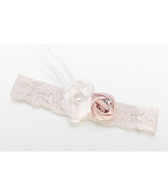 Lillian Rose garter LG195VB - The beautifiul Bride Shop