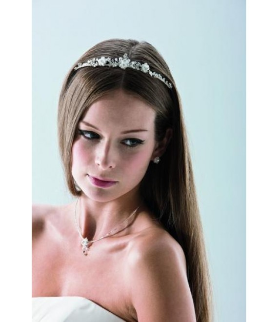 Emmerling tiara 18067 - The Beautiful Bride Shop