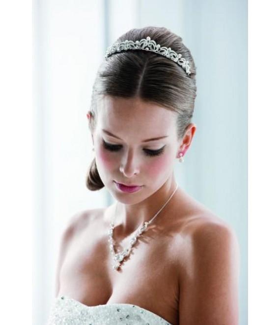 Emmerling Tiara 18080 - The Beautiful Bride Shop