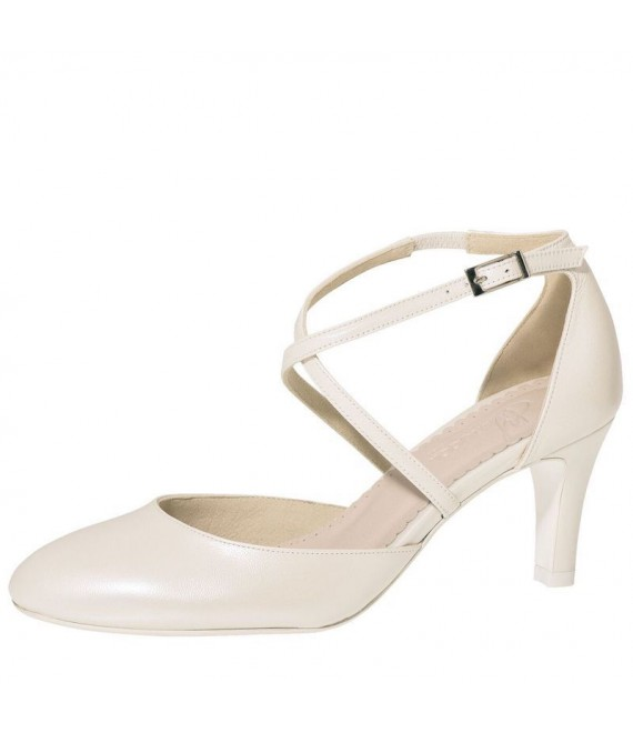 Fiarucci Bridal Wedding Shoes Merlinde - The Beautiful Bride Shop 1