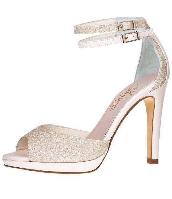 Fiarucci Bridal Wedding Shoes Noralie - The Beautiful Bride Shop 1