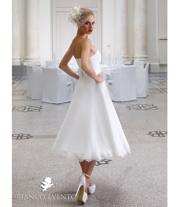Wedding dress Peonia - The Beautiful Bride Shop