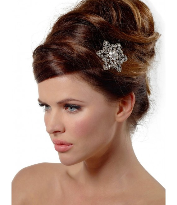 Hair Jewelry BB-1570 1 Poirier - The beautiful Bride Shop