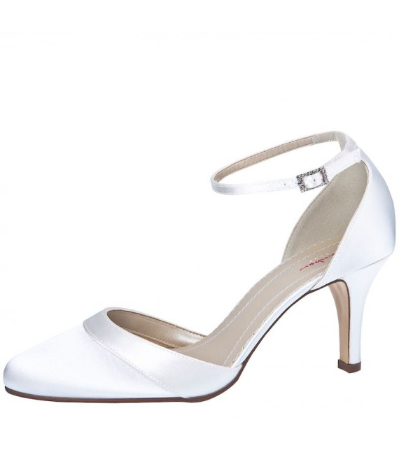 Rainbow Club Wedding Shoes Amanda - The Beautiful Bride Shop 1