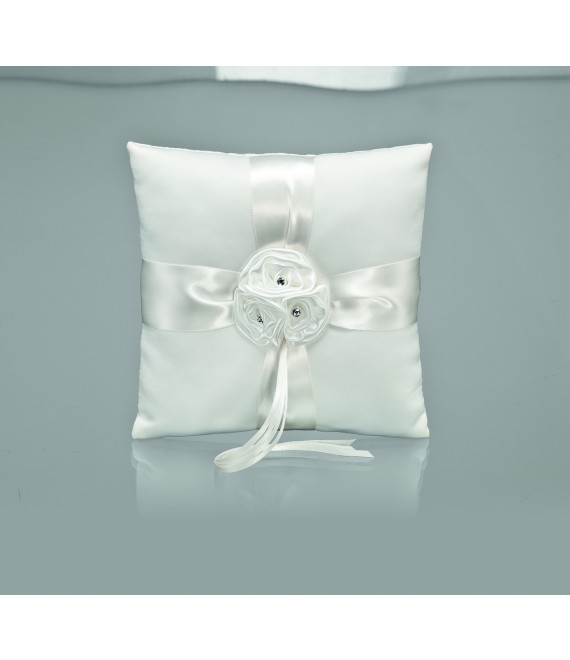 Emmerling ring cushion 39014 - The Beautiful Bride Shop