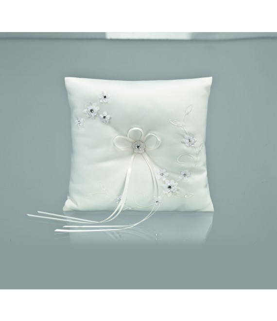 Emmerling ring cushion 39016 - The Beautiful Bride Shop