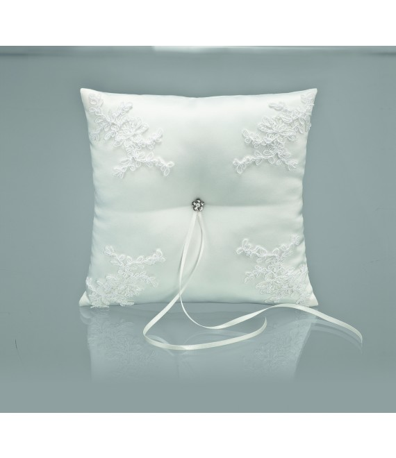 Emmerling ring cushion 39033 - The Beautiful Bride Shop