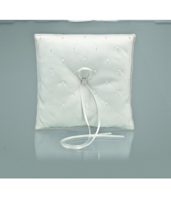 Emmerling ring cushion 489 - The Beautiful Bride Shop
