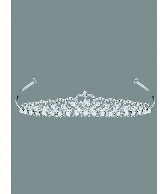 Emmerling Tiara 18146 - The Beautiful Bride Shop