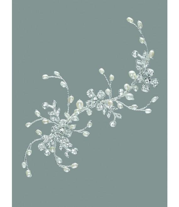 Emmerling hair Vine 20148- The beautiful Bride Shop
