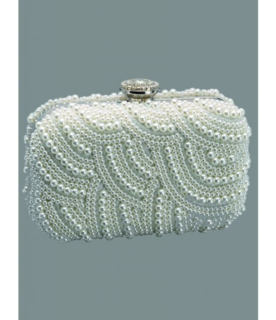 Emmerling Bag 50046 - The Beautiful Bride Shop