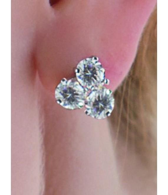 Emmerling Earrings 66610 - The Beautiful Bride Shop