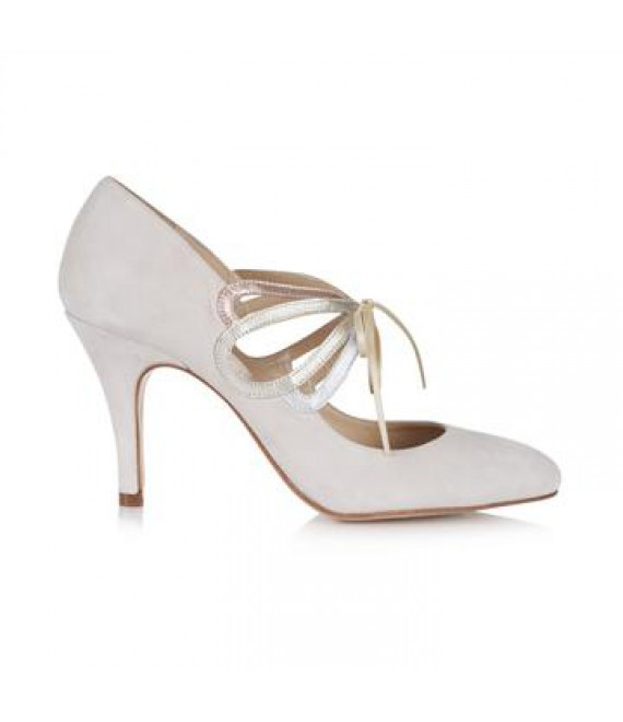 Rainbow Club Wedding shoe Brittany
