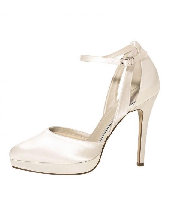 Rainbow Club Wedding Shoes Salma - The Beautiful Bride Shop 1