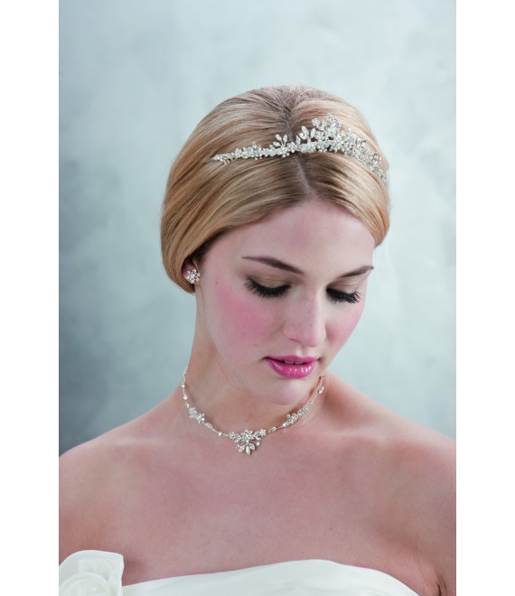 Emmerling necklace and Earrings 191 - The Beautiful Bride shop