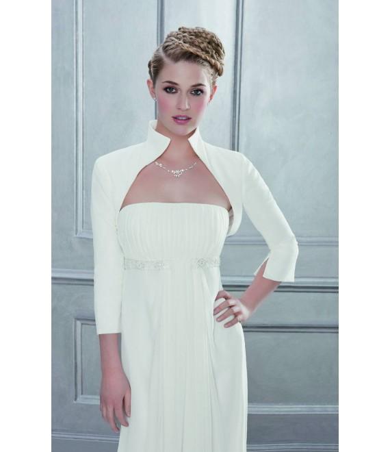 Emmerling Bolero 99001 - The Beautiful Bride Shop