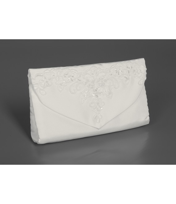 Bridal bag - The Beautiful Bride Shop