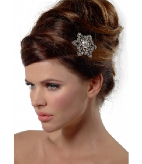 Hair Jewelry BB-1570 Poirier - The beautiful Bride Shop