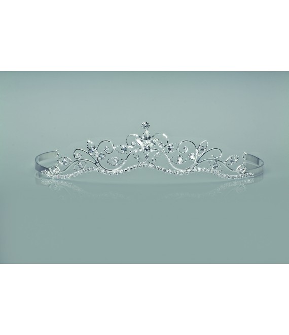 Emmerling Tiara 18053- The Beautiful Bride Shop