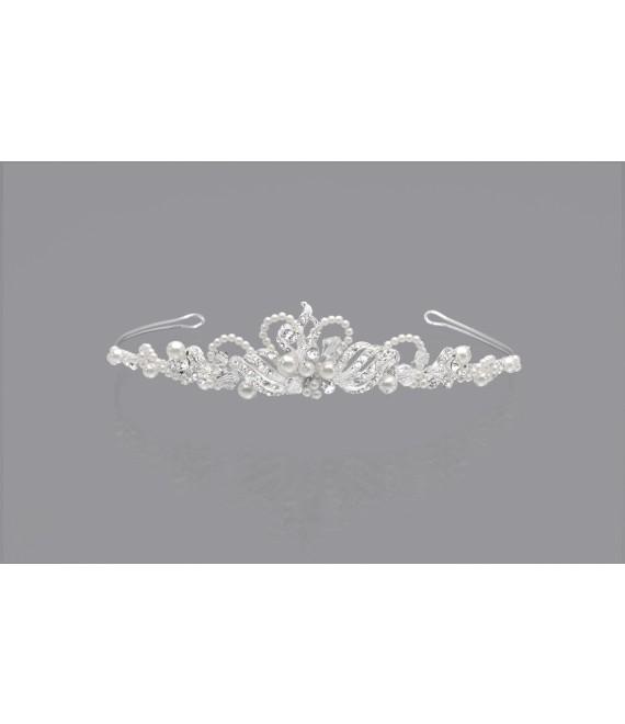 Emmerling Tiara 18130- The Beautiful Bride Shop