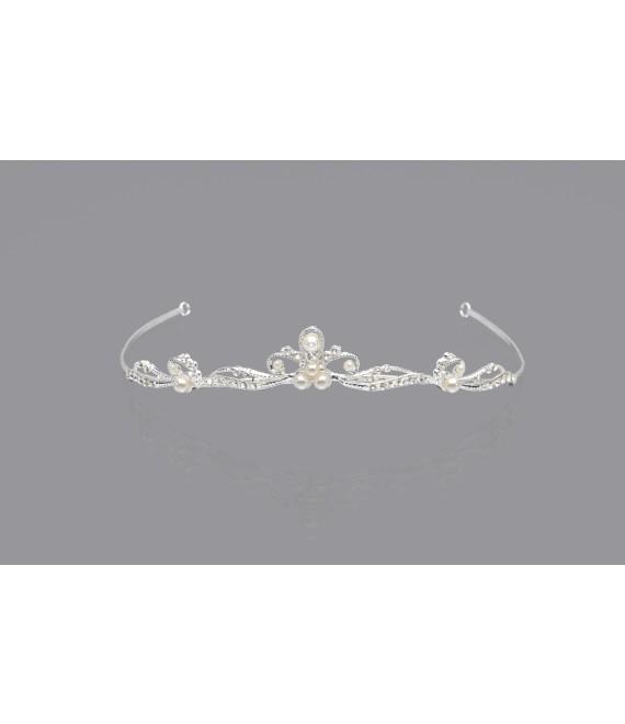 Emmerling Tiara 18137 - The Beautiful Bride Shop
