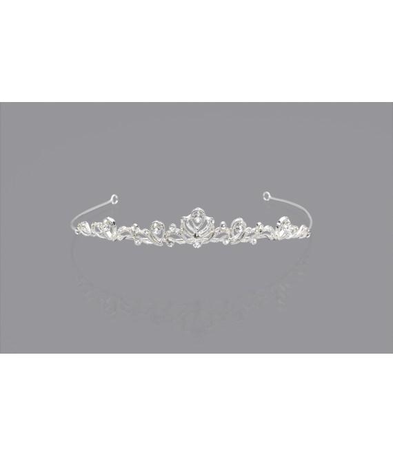 Emmerling Tiara 18138 - The Beautiful Bride Shop