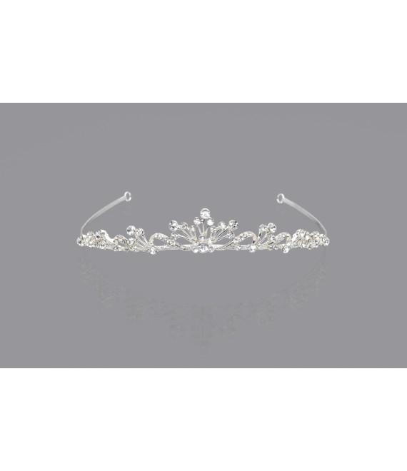 Emmerling Tiara 18139 - The Beautiful Bride Shop