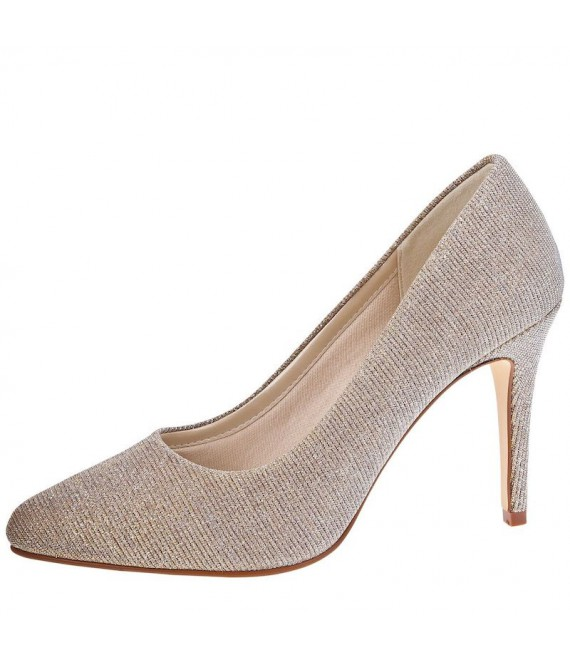 Rainbow Club Wedding shoes Twiggy -1