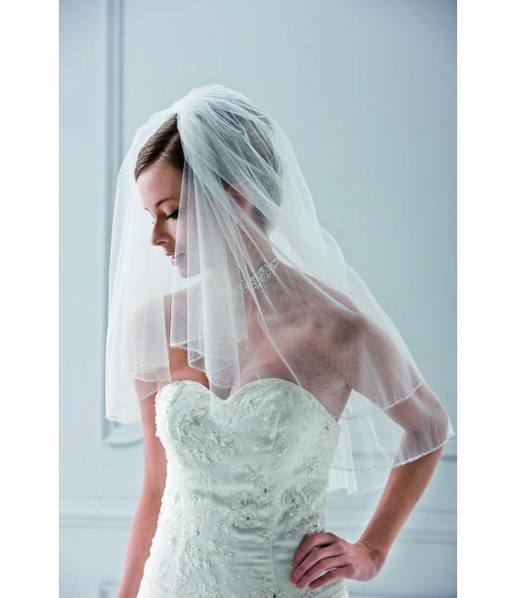 Emmerling Veil 10033  - The Beautiful Bride Shop