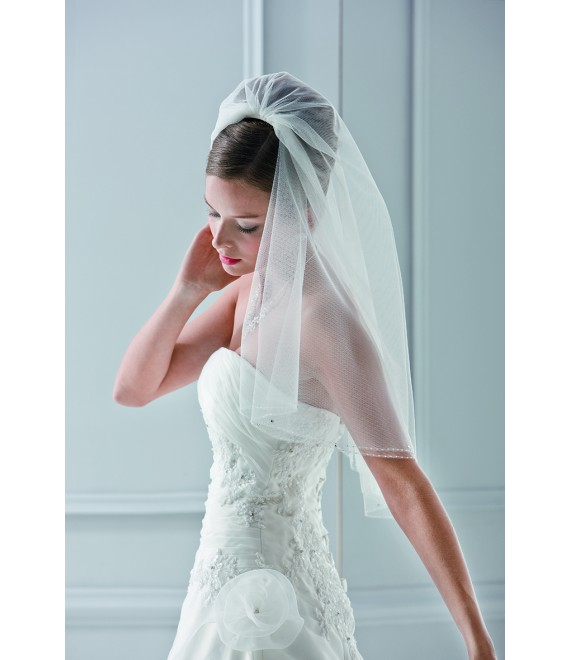 Emmerling Veil 10056  - The Beautiful Bride Shop