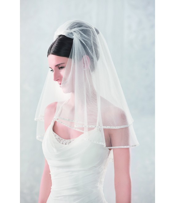 Emmerling Veil 10091  - The Beautiful Bride Shop
