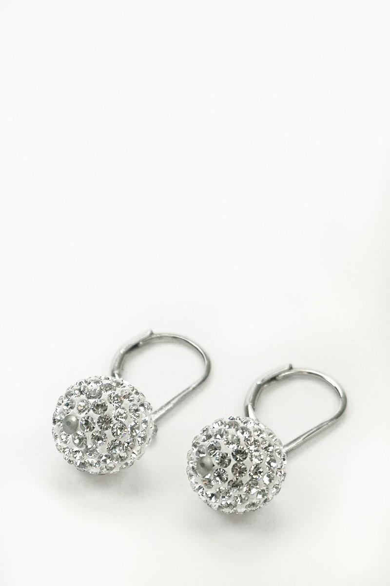 Emma Bridal Earrings Abrazi O6 Mc 10