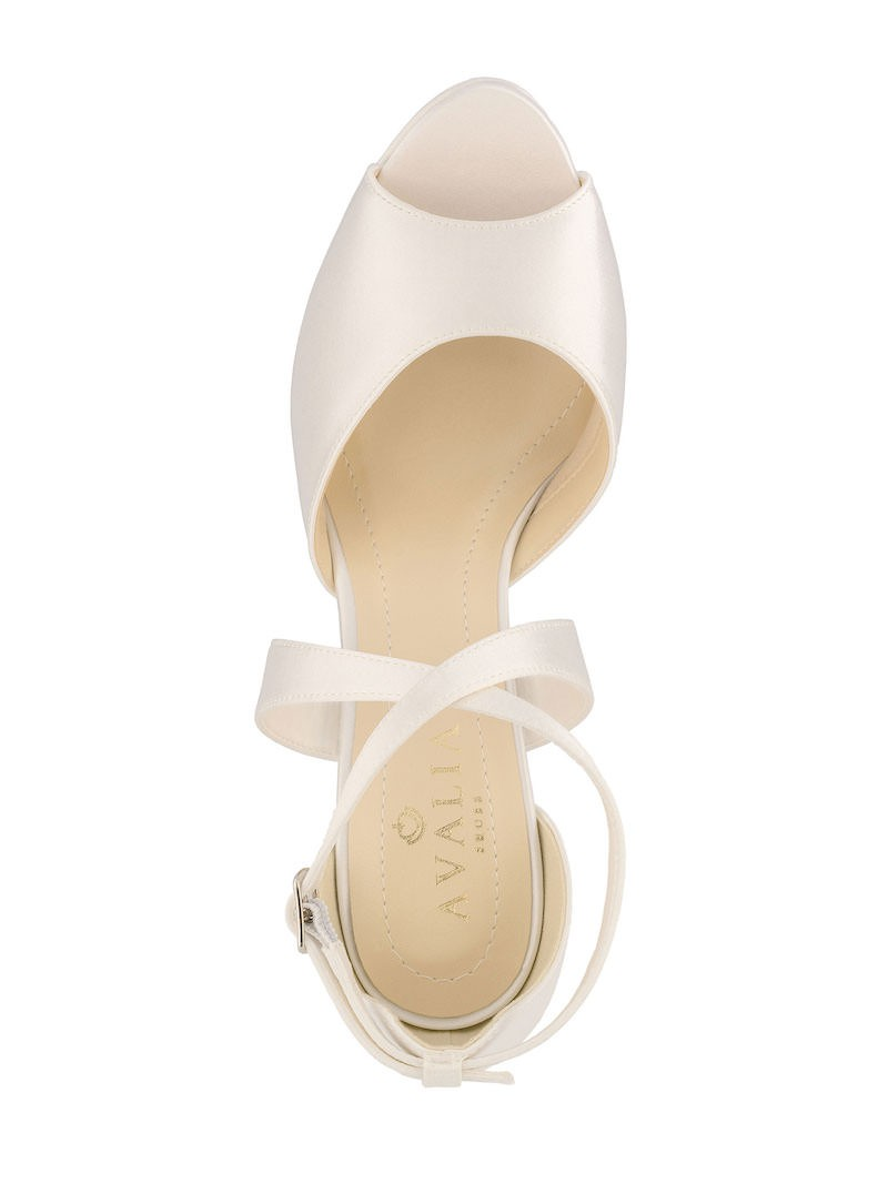 ca012c1a958 Avalia Wedding Shoes Cindy